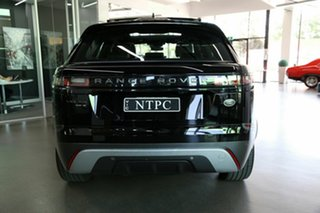 2017 Land Rover Range Rover Velar L560 MY18 Standard R-Dynamic SE Black 8 Speed Sports Automatic