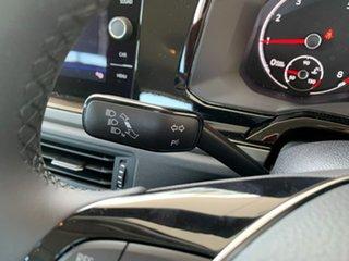 2020 Volkswagen Polo AW MY20 85TSI DSG Comfortline Grey 7 Speed Sports Automatic Dual Clutch