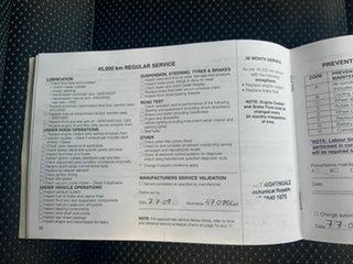 2005 Mitsubishi Triton MK MY05 GLX-R (4x4) Silver 4 Speed Automatic Double Cab Utility