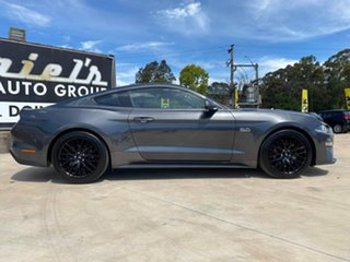 2018 Ford Mustang GT Magnetic Sports Automatic Fastback