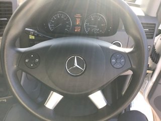 2014 Mercedes-Benz Sprinter NCV3 MY14 310CDI Low Roof SWB 7G-Tronic White 7 Speed Sports Automatic