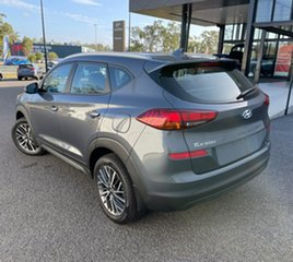 2020 Hyundai Tucson TL4 MY20 Active X 2WD Grey 6 Speed Automatic Wagon