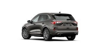2020 Ford Escape ZH 2020.75MY Vignale AWD Nyu 8 Speed Sports Automatic SUV