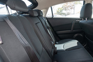 2009 Mazda 6 GH1051 MY09 Classic Blue 5 Speed Sports Automatic Hatchback