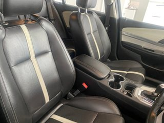 2015 Holden Calais VF MY15 Silver 6 Speed Automatic Sportswagon