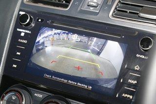 2018 Subaru WRX V1 MY19 Premium AWD Black 6 Speed Manual Sedan