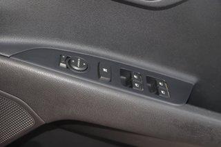 2017 Kia Rio YB MY17 S Red 4 Speed Sports Automatic Hatchback