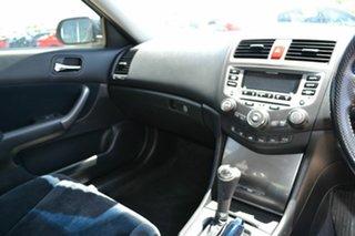2005 Honda Accord Euro Grey 5 Speed Sequential Auto Sedan