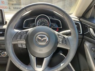 2014 Mazda 3 BM5438 SP25 SKYACTIV-Drive Astina 6 Speed Sports Automatic Hatchback