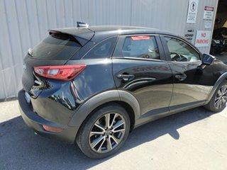 2015 Mazda CX-3 Touring