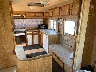 1992 Premier 19.6 ft Caravan
