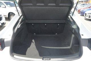 2019 Holden Calais ZB MY19.5 Liftback White 9 Speed Sports Automatic Liftback