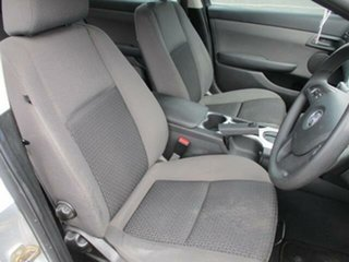 2008 Holden Commodore VE Omega Silver Automatic Sportswagon