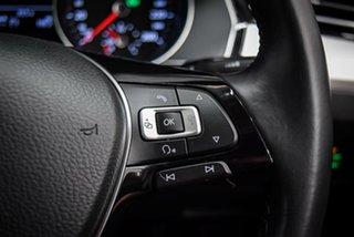 2018 Volkswagen Passat 3C (B8) MY19 132TSI DSG Silver 7 Speed Sports Automatic Dual Clutch Sedan