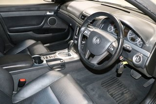 2010 Holden Calais VE MY10 V Gold 6 Speed Automatic Sedan