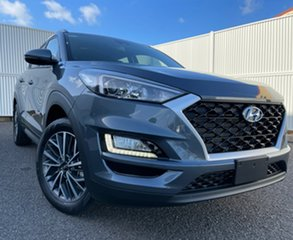 2020 Hyundai Tucson TL4 MY20 Active X 2WD Grey 6 Speed Automatic Wagon.