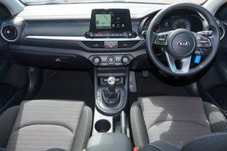 2020 Kia Cerato BD MY21 Sport Snow White Pearl 6 Speed Manual Sedan