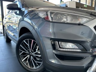 2020 Hyundai Tucson TL4 MY20 Active X 2WD Grey 6 Speed Automatic Wagon.