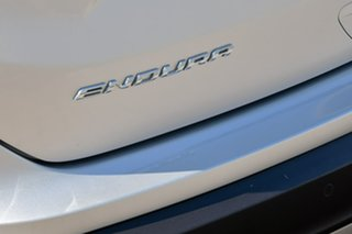 2019 Ford Endura CA 2019MY Titanium Silver, Chrome 8 Speed Sports Automatic Wagon
