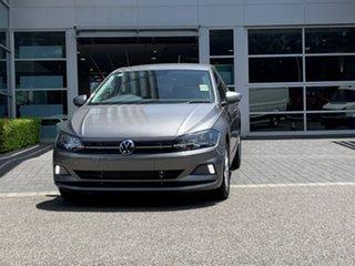 2020 Volkswagen Polo AW MY20 85TSI DSG Comfortline Grey 7 Speed Sports Automatic Dual Clutch.