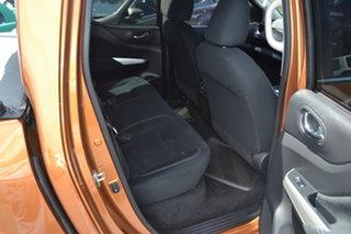 2016 Nissan Navara D23 ST Gold 7 Speed Sports Automatic Utility