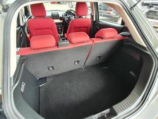 2014 Mazda 2 DJ Genki Silver 5 Speed Manual Hatchback