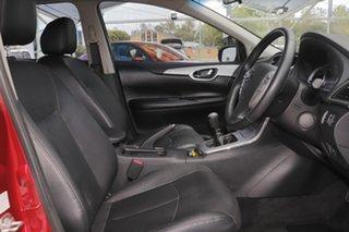 2015 Nissan Pulsar C12 Series 2 SSS Cayenne Red 6 Speed Manual Hatchback