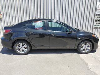 2013 Mazda 3 BL10F2 MY13 Neo Activematic 5 Speed Sports Automatic Sedan.