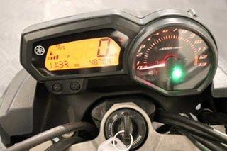 2009 Yamaha XJ6S XJ Grey Manual