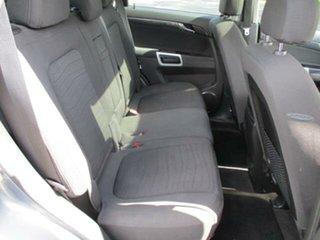 2011 Holden CGII CAPTIVA 5 5 Ironite Automatic Wagon