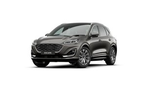 2020 Ford Escape ZH 2021.25MY Vignale Magnetic 8 Speed Sports Automatic SUV
