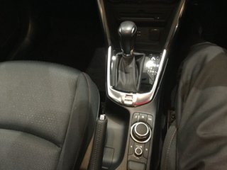 2016 Mazda 2 DL2SAA Maxx SKYACTIV-Drive White 6 Speed Sports Automatic Sedan