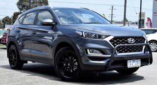 2020 Hyundai Tucson TL4 MY21 Active 2WD Pepper Gray 6 Speed Automatic Wagon.