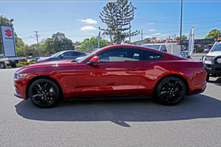 2015 Ford Mustang FM Fastback Red 6 Speed Manual Fastback