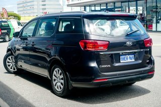 2019 Kia Carnival YP MY20 S Grey 8 Speed Sports Automatic Wagon.