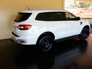 2017 Ford Everest UA MY17 Trend (RWD) White 6 Speed Automatic SUV