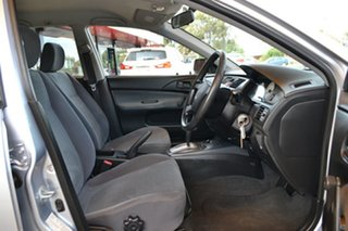 2004 Mitsubishi Lancer CH MY05 ES 4 Speed Automatic Wagon.