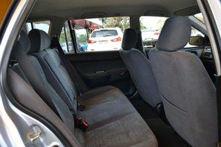 2004 Mitsubishi Lancer CH MY05 ES 4 Speed Automatic Wagon