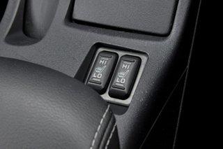 2016 Mitsubishi Lancer CF MY16 LS Blue 6 Speed Constant Variable Sedan