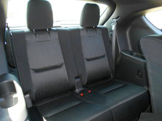 2018 Mazda CX-8 KG2W2A Sport SKYACTIV-Drive FWD Red 6 Speed Sports Automatic Wagon