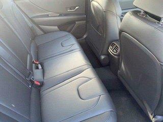 2020 Hyundai i30 CN7.V1 MY21 Active Polar White 6 Speed Sports Automatic Sedan
