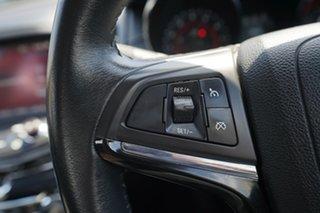 2013 Holden Commodore VF SV6 White 6 Speed Manual Sedan