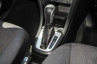 2011 Suzuki Swift FZ GLX Black 4 Speed Automatic Hatchback