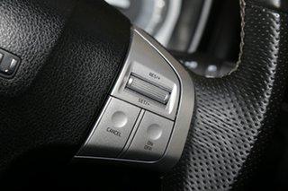 2017 Isuzu MU-X MY17 LS-T Rev-Tronic Black 6 Speed Sports Automatic Wagon