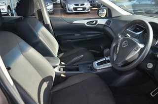 2013 Nissan Pulsar C12 ST Grey Continuous Variable Hatchback