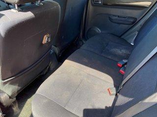 2005 Suzuki Swift RS415 4 Speed Automatic Hatchback