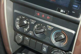 2018 Toyota Fortuner GUN156R GXL Dark Grey 6 Speed Automatic Wagon