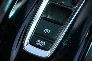 2016 Honda HR-V MY16 VTi-S Blue 1 Speed Constant Variable Hatchback