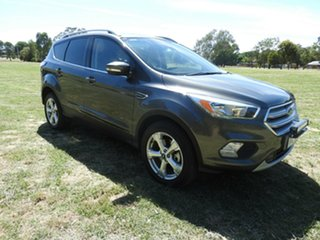 Ford Escape TREND Grey 6 Speed Automatic SUV.