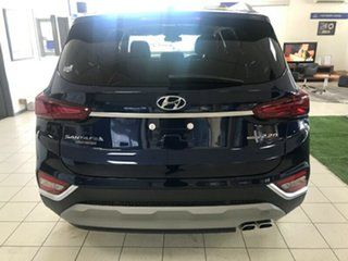 2020 Hyundai Santa Fe TM.2 MY20 Highlander Stormy Sea 8 Speed Sports Automatic Wagon.